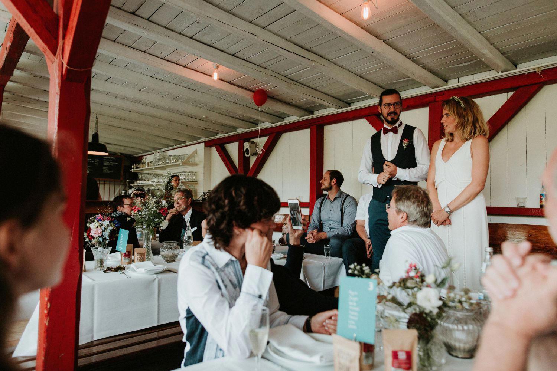 Hochzeit-Schwedlersee